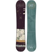 K2 WowPow Womens Snowboard 2016