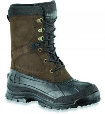 Kamik Nationwide Winter Boots (Men's)