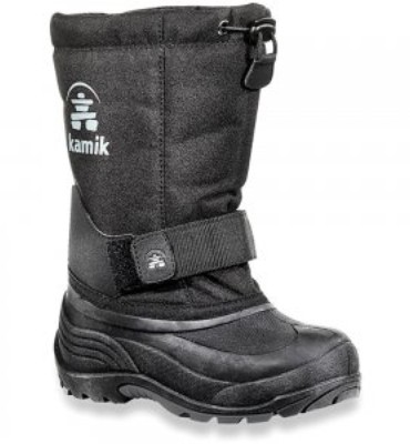 Kamik Rocket Winter Boots (Youth)