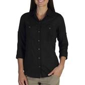 Kamili 3/4 Sleeve Shirt Womens