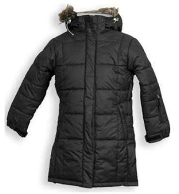 Karbon Girl's Stella Insulated Jacket