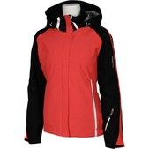 Karbon Ruby Womens Insulated Ski Jacket