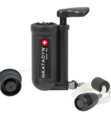 Katadyn Hiker PRO Water Filter