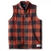 KAVU - Backwoods Vest