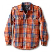 KAVU - Men's Oswald Shirt Jacket
