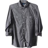 KAVU Charlestown Mens Shirt
