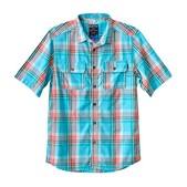 Kavu Coastal Short Sleeve Shirt - Men's