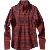 Kavu Desolate Zip Top - Long-Sleeve - Women's