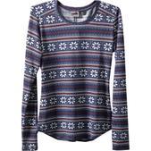Kavu Matilda Shirt - Long-Sleeve - Women's