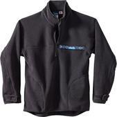 Kavu Throwshirt Fleece Pullover - 1/2-Zip - Men's