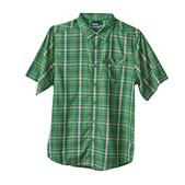 Kavu Trustus Short Sleeve Shirt - Men's