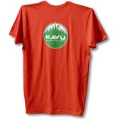 Kavu Woods T-Shirt for Men