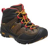 Keen Big Kid's Pagosa Mid WP Hiking Boot