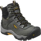 Keen Men's Revel III Winter Hiking Boots Magnet Tawny Olive 9