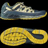 Keen Men's Versatrail Low Hiking Shoes