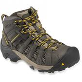 Keen Voyageur Mid Hiking Boots - Men's