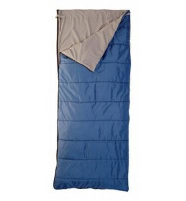 Kelty Celestial 55 Degree Regular Sleeping Bag Slate Blue