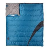 Kelty Corona 30 Degree Doublewide Sleeping Bag Dark Blue