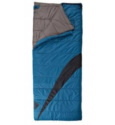 Kelty Corona 30 Degree Regular Sleeping Bag Dark Blue