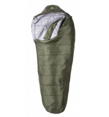 Kelty Cosmic 20 Degree X-Long Sleeping Bag Woods Green