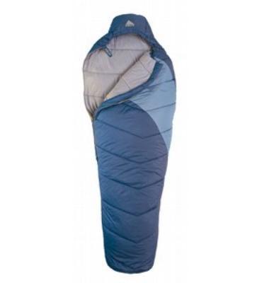 Kelty Forecast 40 Degree Regular Sleeping Bag Nite Sky