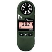 Kestrel 2500NV Pocket Weather Meter