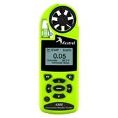 Kestrel 4300 Construction Weather Tracker