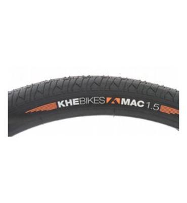 KHE MAC1.5 Folding Tire 20x1.90