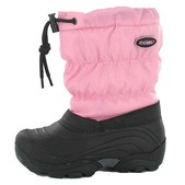 Khombu Girl's Snowday Winter Boots