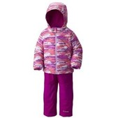 Kids' Frosty Slope Set