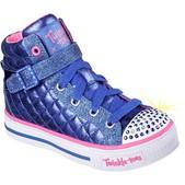 Kids' Twinkle Toes Shuffles - Sweetheart Sole Shoe