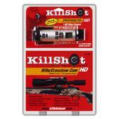 Killshot Camera W/Rifle-Crossbow Scope Mount