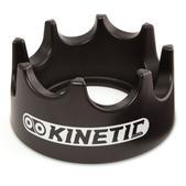 Kinetic Riser Block Fixed Riser Ring