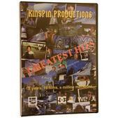 Kingpin Greatest Hits Snowboard DVD