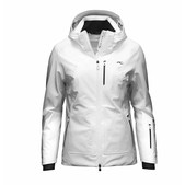 KJUS Edelweiss Womens Insulated Ski Jacket
