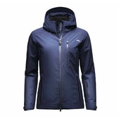 KJUS FRX Alpha Womens Insulated Ski Jacket