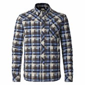 KJUS FRX Flannel Shirt