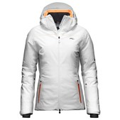 KJUS Light Speed Womens Insulated Ski Jacket