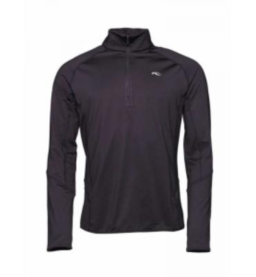 Kjus Men's Cell Block Halfzip Shirt