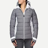 Kjus Women's Snowscape Jacket