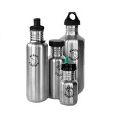 Klean Kanteen - Stainless Steel Water Bottle (12, 18, 27, or 40 oz)