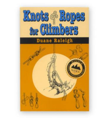 Knots and Ropes for Climbers