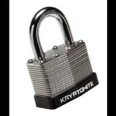 Kryptonite - Stainless Hardened Padlock
