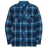 KUHL Lowdown Mens Flannel Shirt