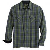 Kuhl Mens Swindler Long Sleeve Shirt