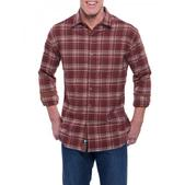Kuhl Men's The Independent Flannel Shirt