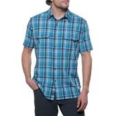 KUHL Response Short Sleeve Mens Shirt