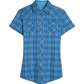 Kuhl Women's Mesa Plaid Shirt, S/s