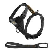 Kurgo Tru-Fit Smart Dog Harness, Extra Large
