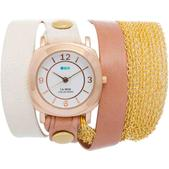 La Mer Joshua Tree Chain Wrap Watch - Women's